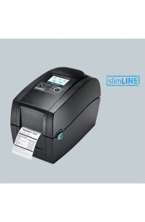 61 G-RT230I Thermotransferdrucker slimLINE Godex RT230i (300 dpi)